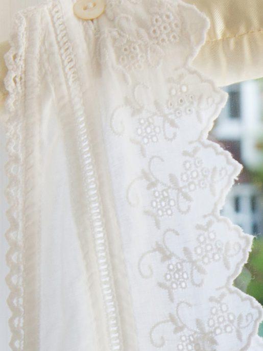 a887e364fd Sleeveless Cotton Nightdress