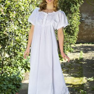 Pure Cotton Nightie