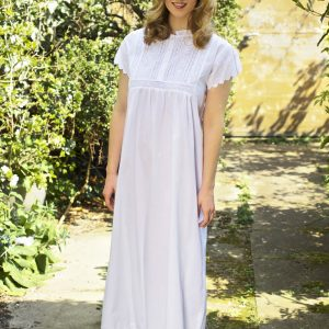 Pure Cotton Nightdress