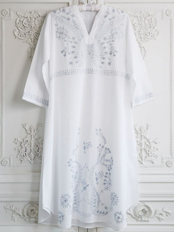 Renaissance 100% Cotton Nightdresses
