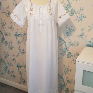 100% cotton nightdress