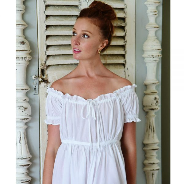 Elegant Nightdress