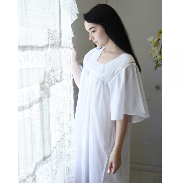 Pure Cotton Nightwear