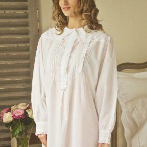 Victorian Nightdress