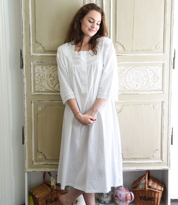 100% Cotton Nightwear