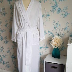 Martha Dressing Gown