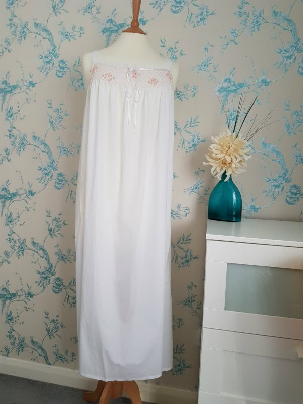 Roomy Nightdress